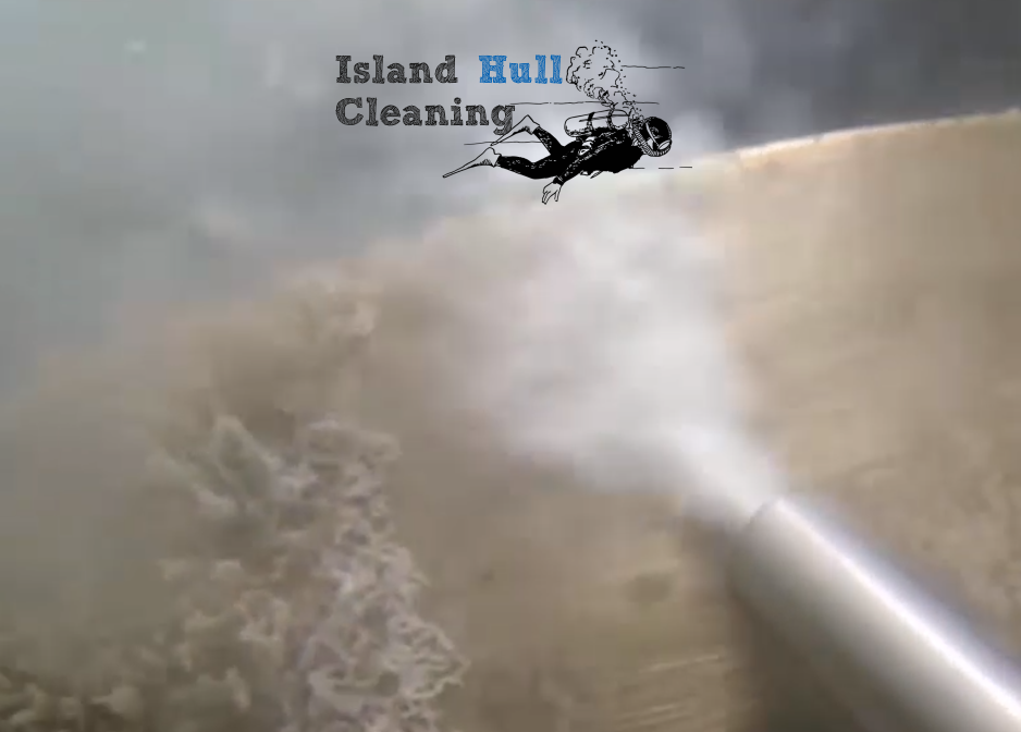Island Hull Cleaning - St Croix Appointments