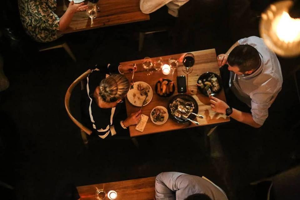 Sezar Restaurant - Melbourne Information