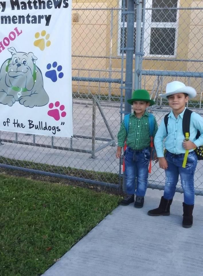 Wesley Matthews Elementary School - Tamiami Information