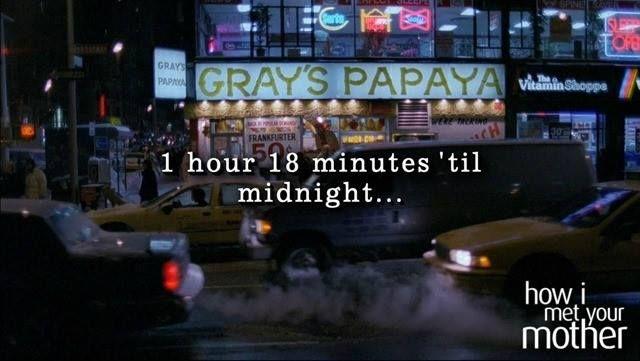 Gray's Papaya - New York Information