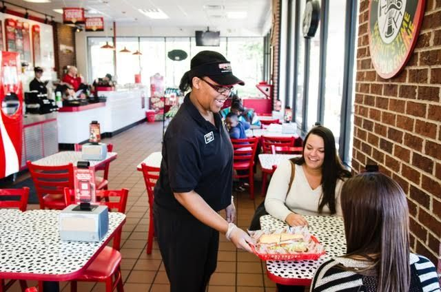 Firehouse Subs - Delray Beach Convenience