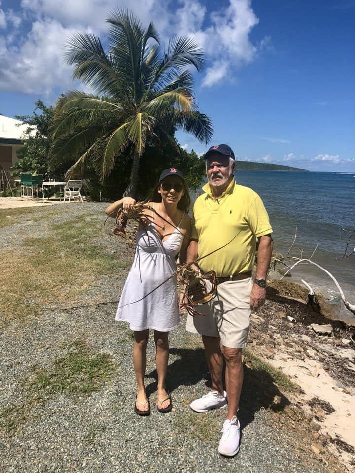 Duggan's Reef - St Croix Informative