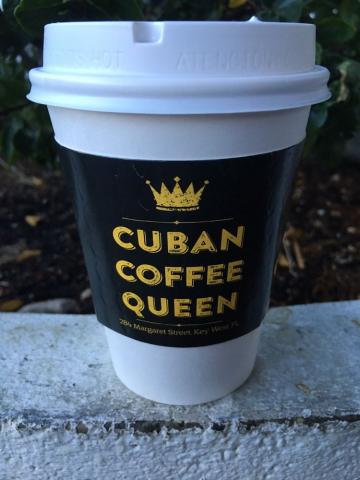 Cuban Coffee Queen - Key West Surroundings