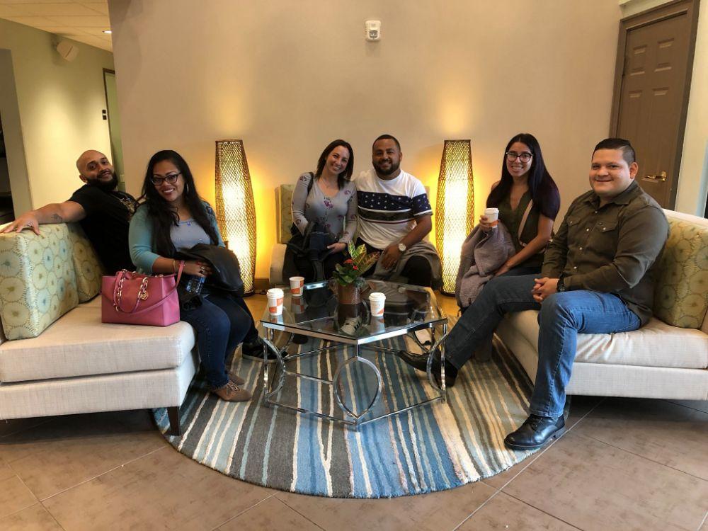 Comfort Suites Resorts - Orlando Convenience