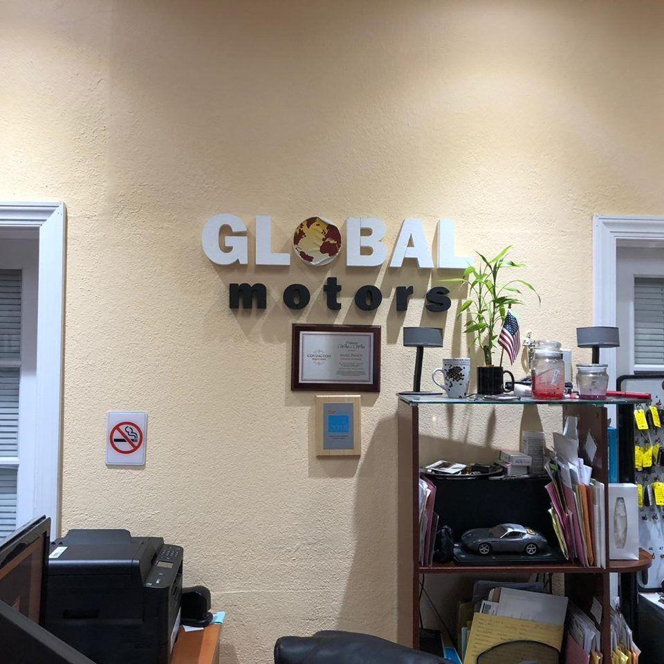 Global Motors - Hialeah Thumbnails