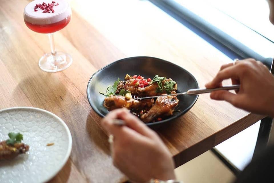 Sezar Restaurant - Melbourne Informative