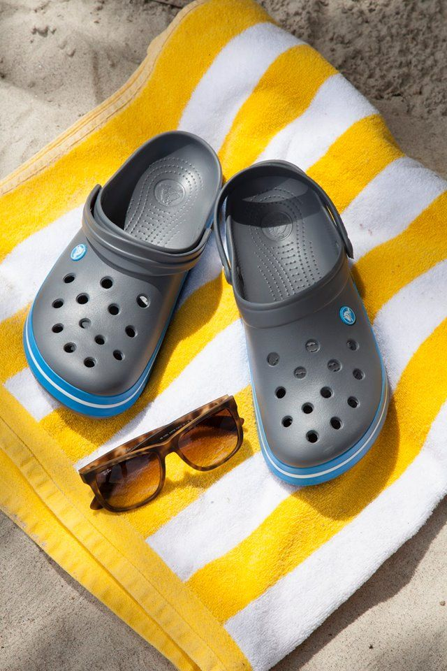 Crocs Surroundings