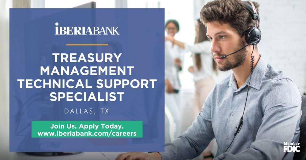 IberiaBank - Orlando Appointments