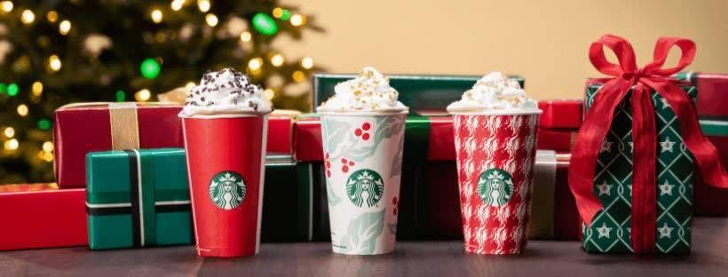 Starbucks - Queens Entertainment
