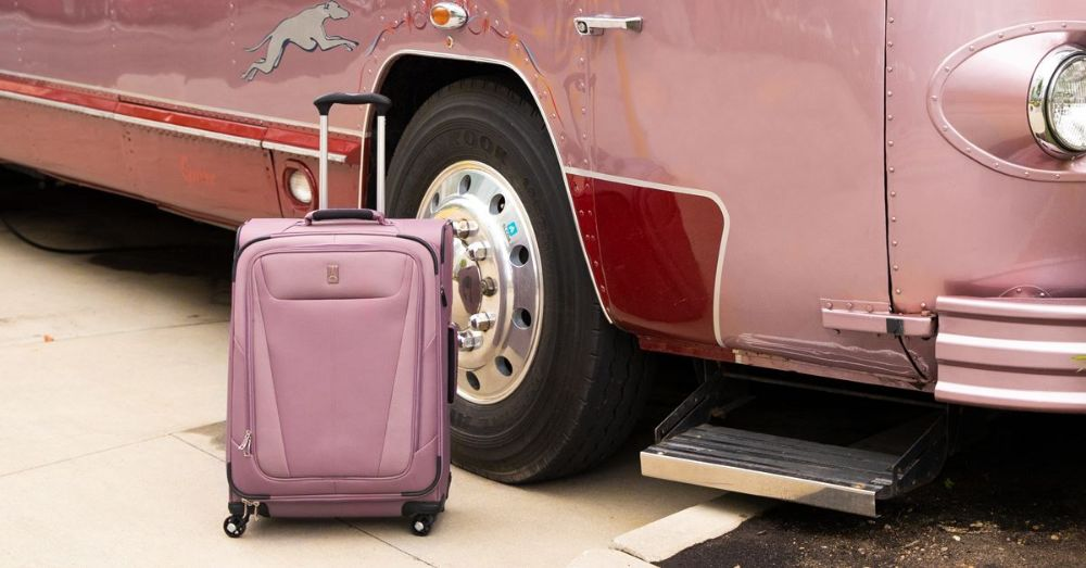 Travelpro® Luggage Outlet - Orlando Regulations