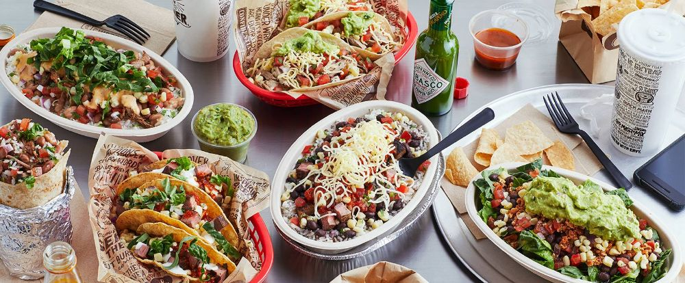 Chipotle Mexican Grill - Delray Beach Restaurants