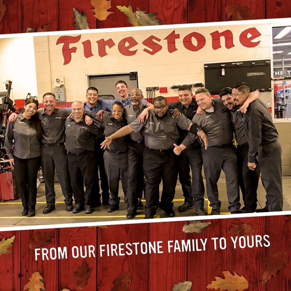Firestone - Tamiami Comfortably