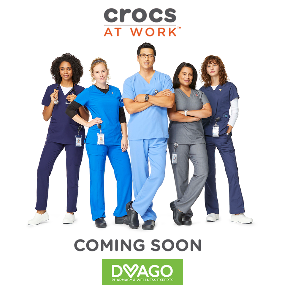 Crocs Information