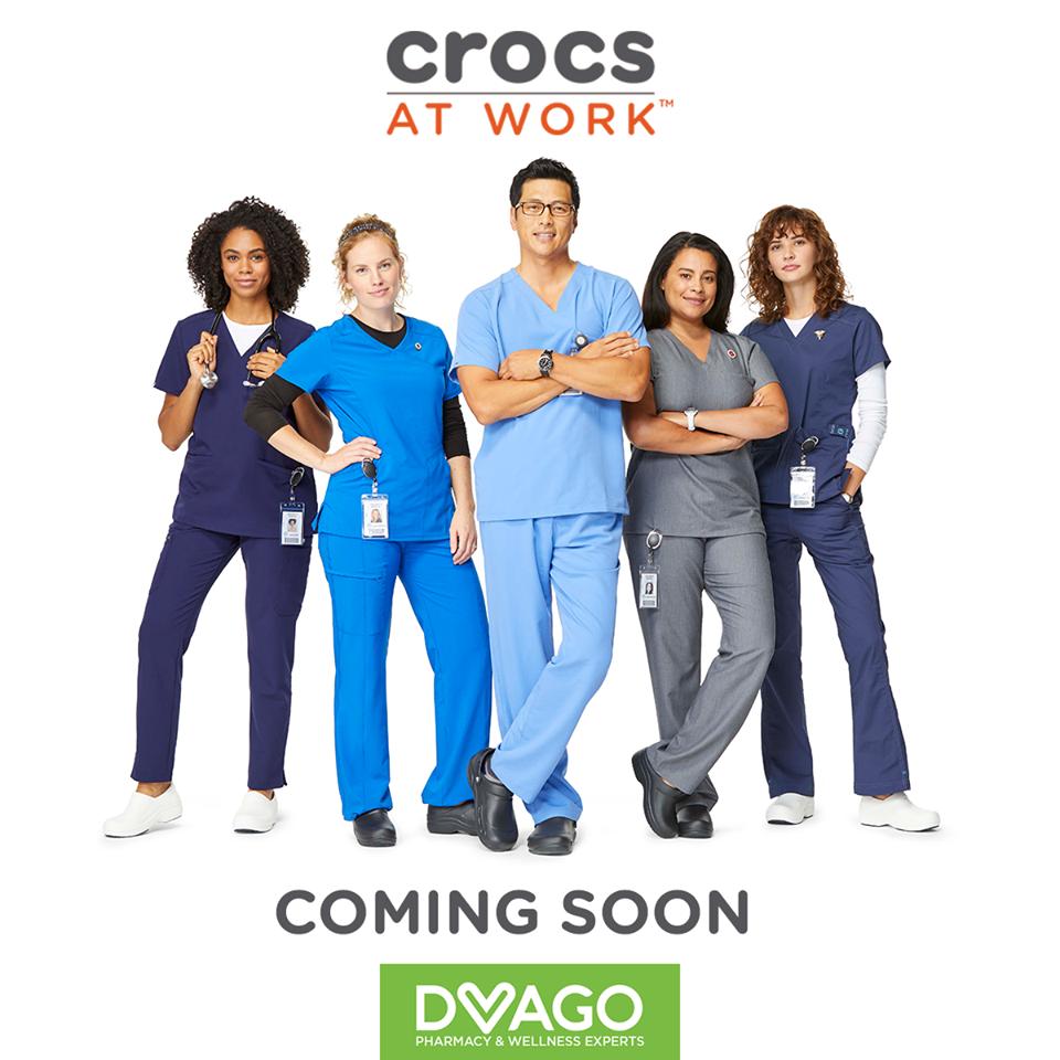 Crocs - Orlando Webpagedepot