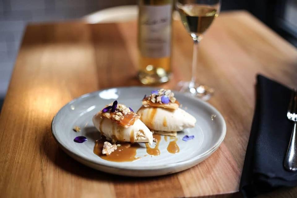 Sezar Restaurant - Melbourne Reservation