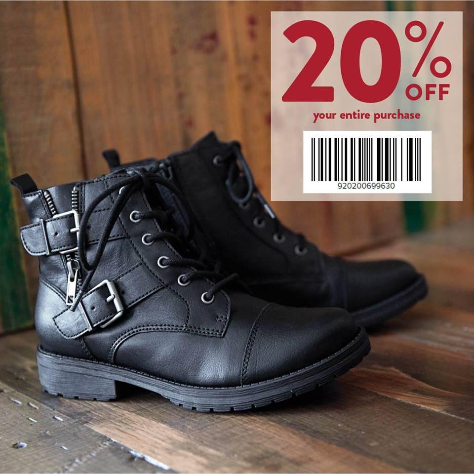 Famous Footwear Outlet Retail Shoes