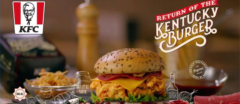 KFC - Lahore 42111532532