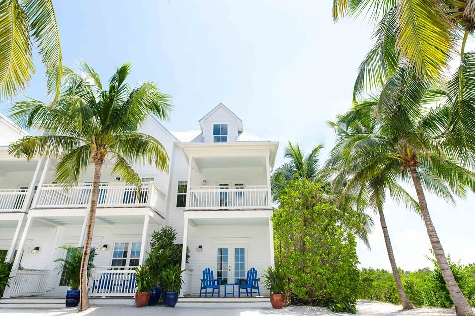 Parrot Key Hotel & Villas - Key West Establishment