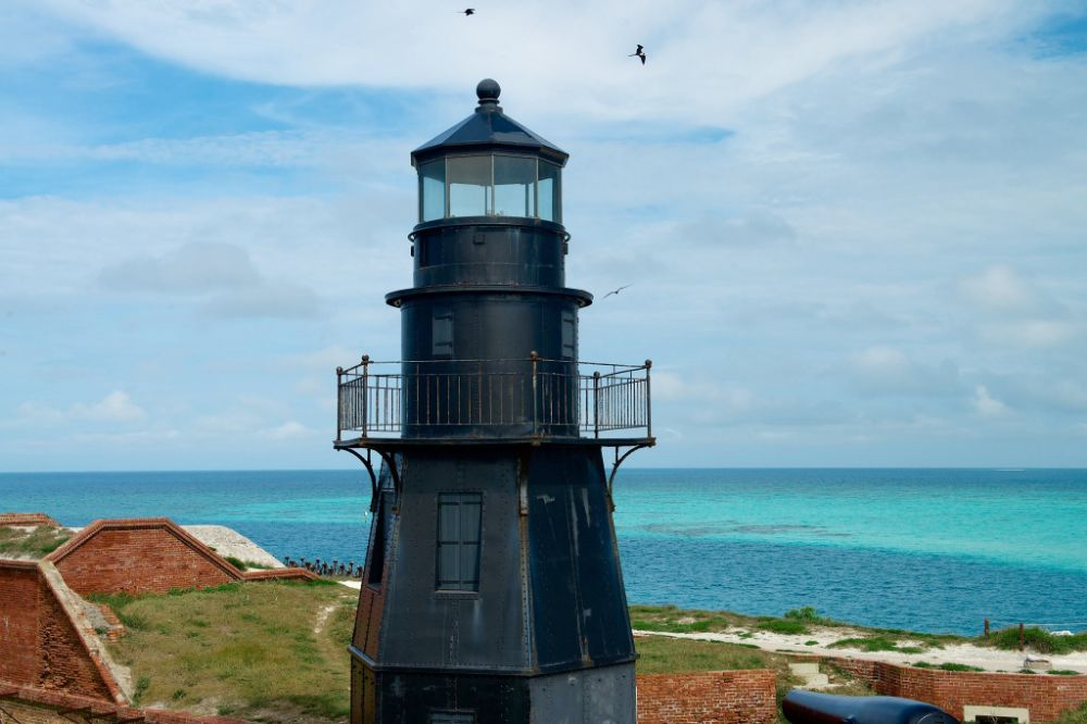 Yankee Freedom III Dry Tortugas Ferry - Key West Appointments