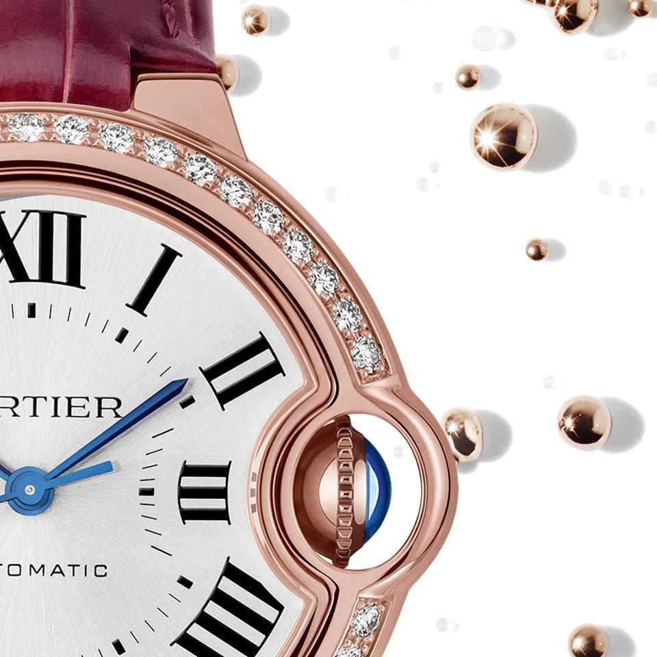Cartier - Boca Raton Contemporary