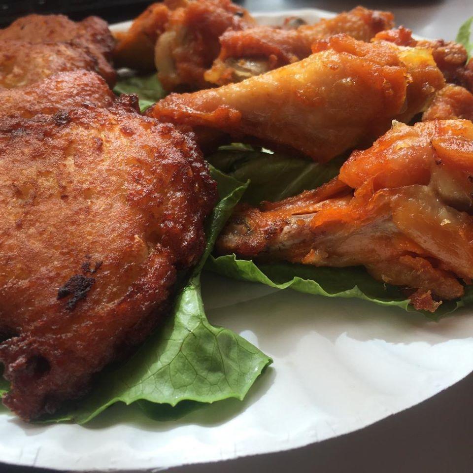 Atlantic Bagels Cafe - Brooklyn Webpagedepot