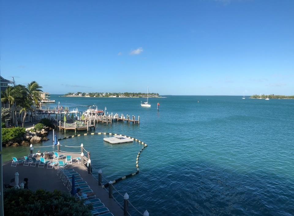 Galleon Resort - Key West Regulations