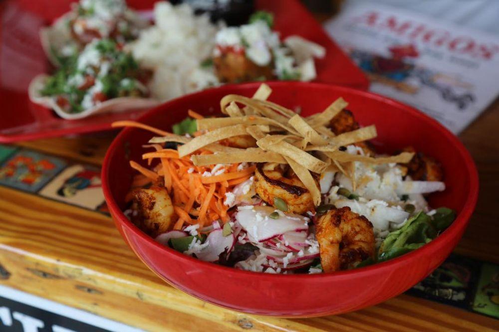 Amigos Tortilla Bar - Key West Reservations