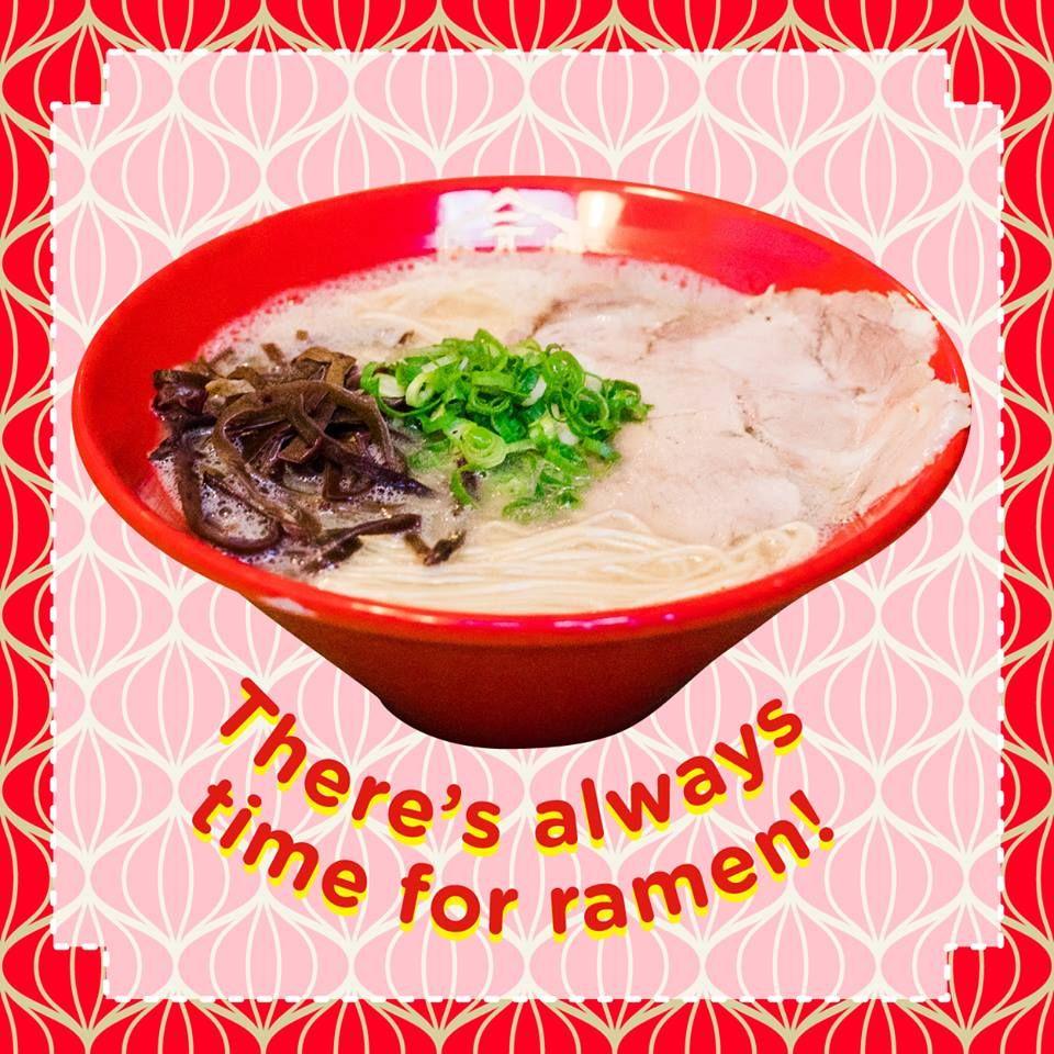 Hakata Gensuke Ramen - Melbourne Webpagedepot