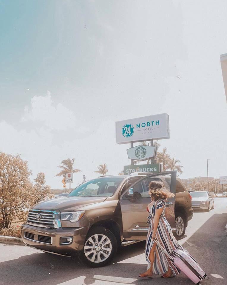 24 North Hotel - Key West Regulations