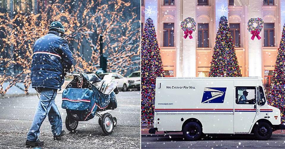 United States Postal Service - Key West Wheelchairs