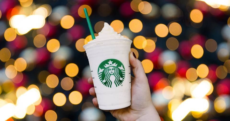 Starbucks - Melbourne Accessibility