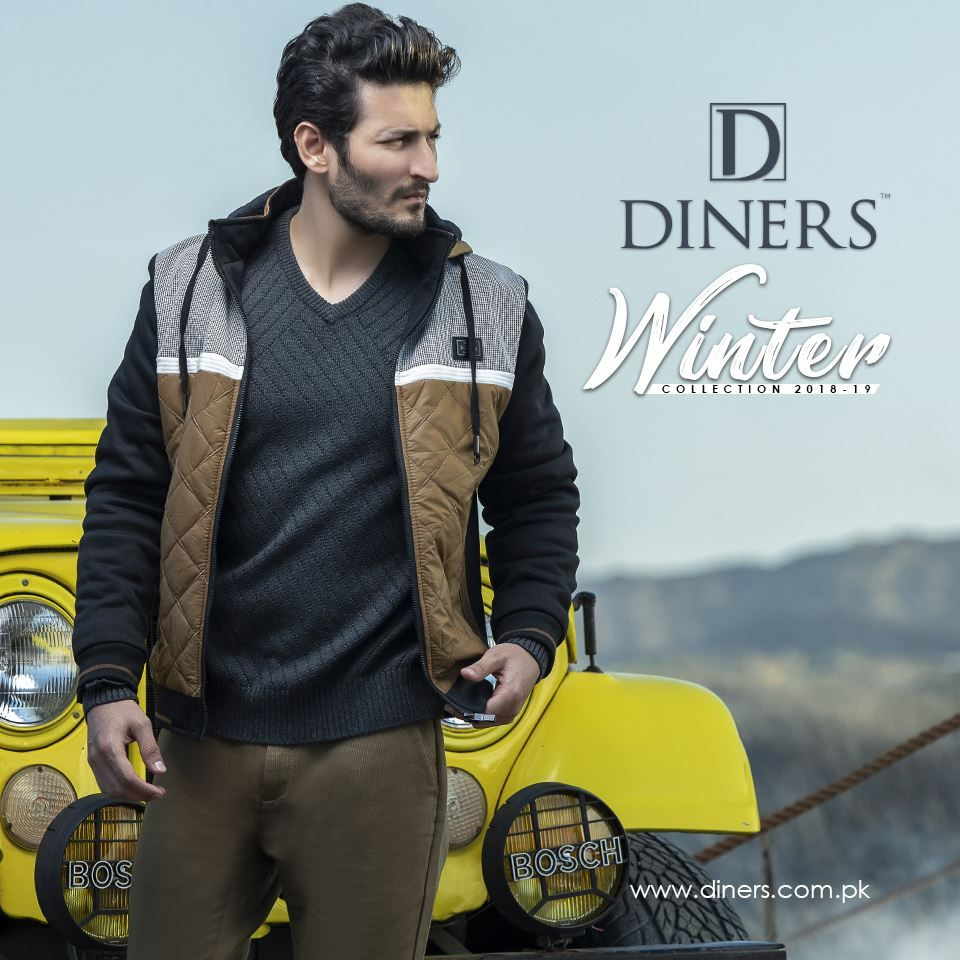 Diners - Lahore Contemporary
