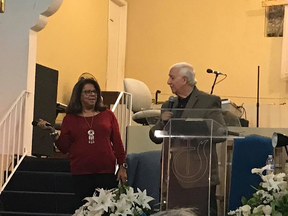 Iglesia Cristiana La Gloria de Dios - Hialeah Comfortable