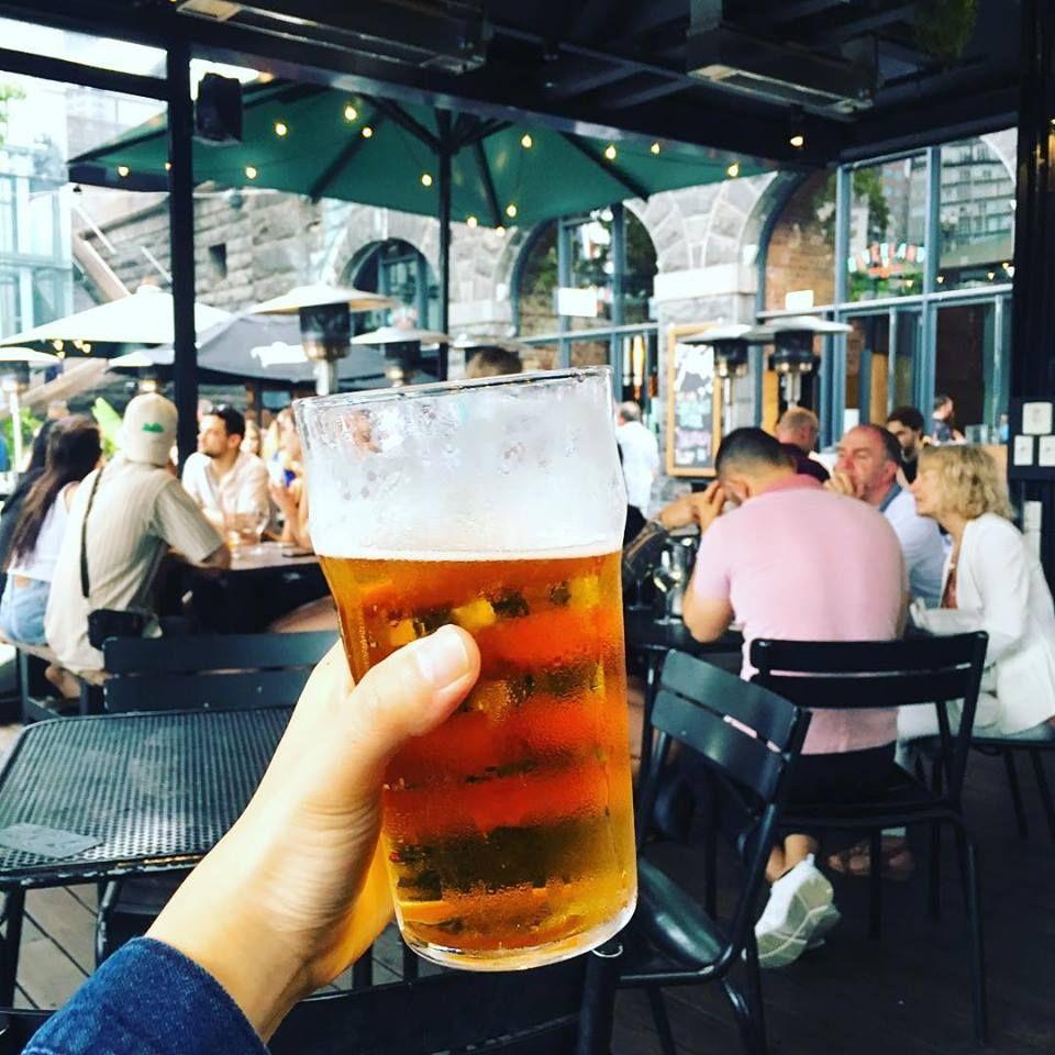 Riverland Bar - Melbourne Convenience