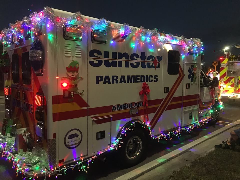 Sunstar Paramedics - Largo Establishment