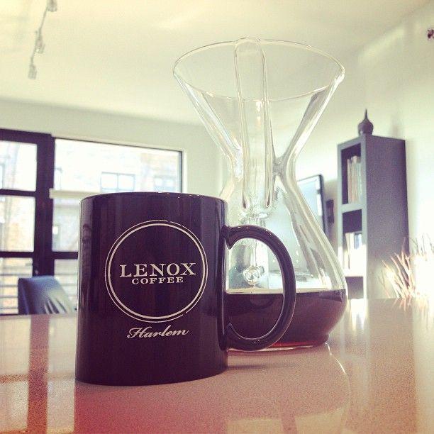 Lenox Coffee Roaster - New York Entertainment