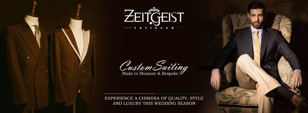 Zeitgeist - Lahore Establishment