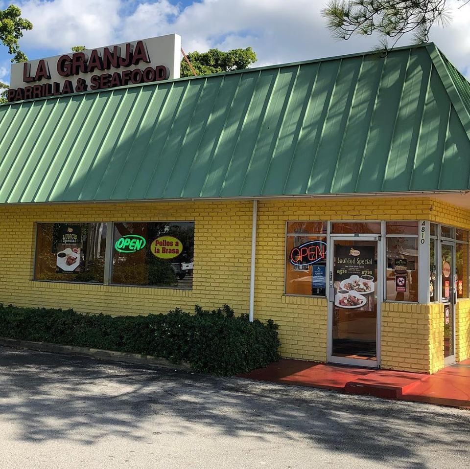 Sharpe Properties - Hialeah Appointments
