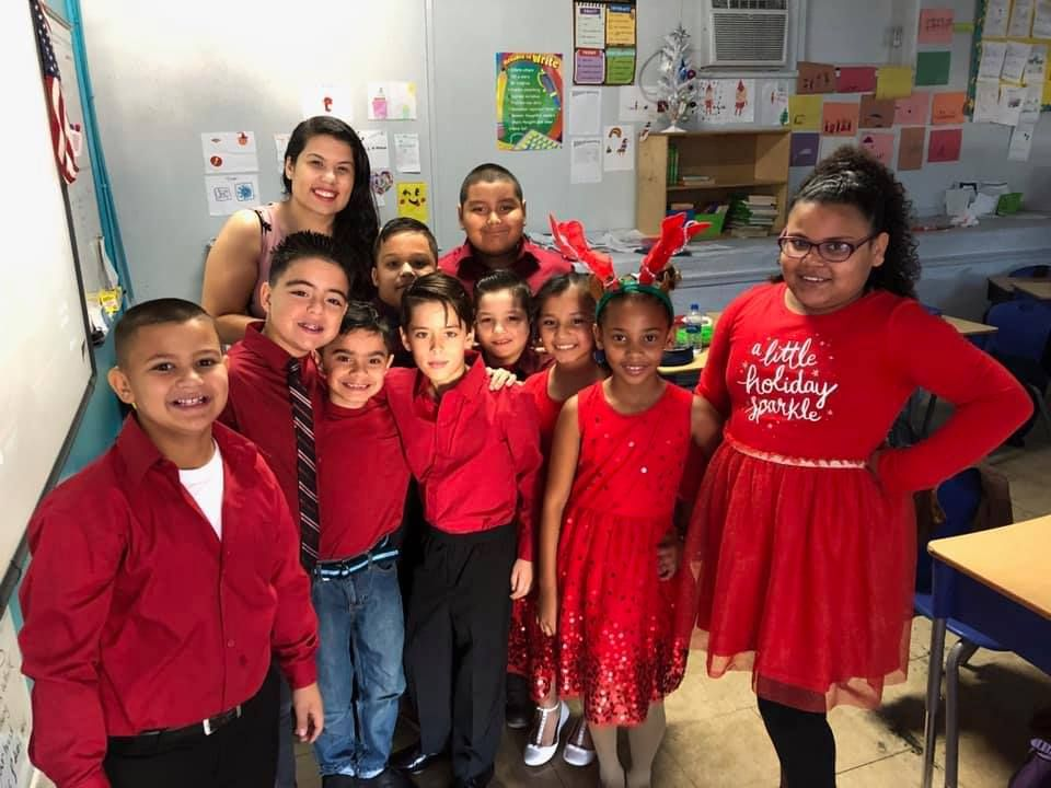 Excelsior Language Academy - Hialeah Professionals