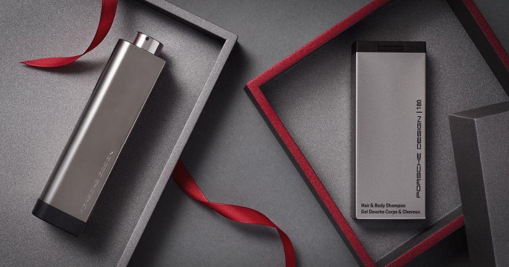 Porsche Design - Boca Raton Electronics