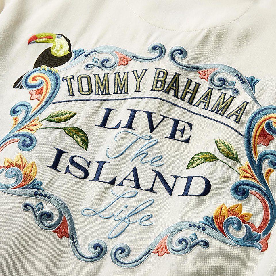 Tommy Bahama - Boca Raton Information