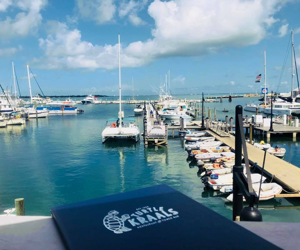 Turtle Kraals - Key West Convenience