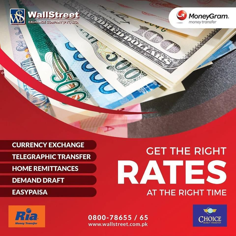 WallStreet Exchange Company - Lahore Hypermarkets