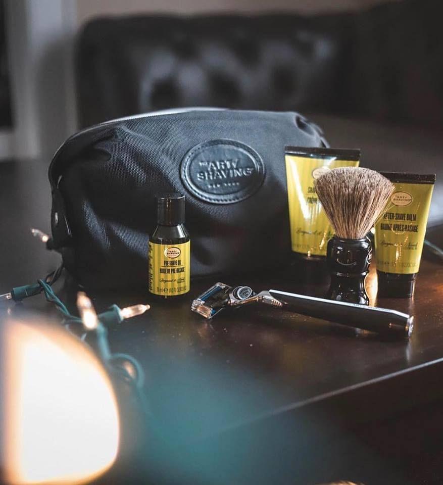 The Art of Shaving - Boca Raton Webpagedepot