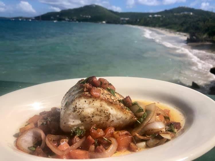 Duggan's Reef - St Croix Webpagedepot