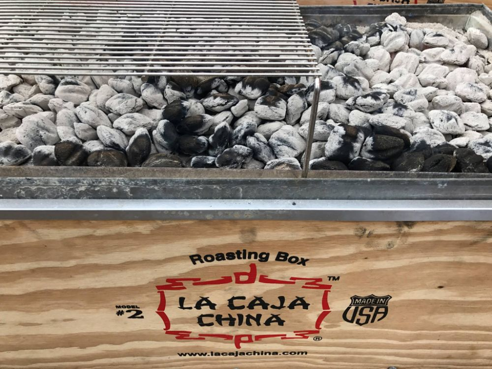 La Caja China - Hialeah Providing