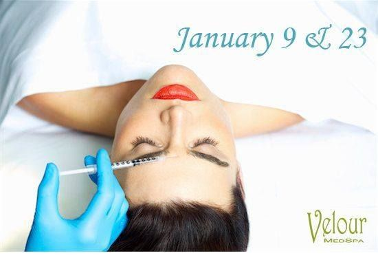 Velour Medspa - Tamiami Appointment