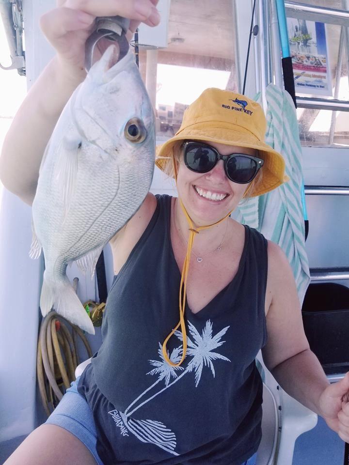Rampage Fishing Charters Establishment