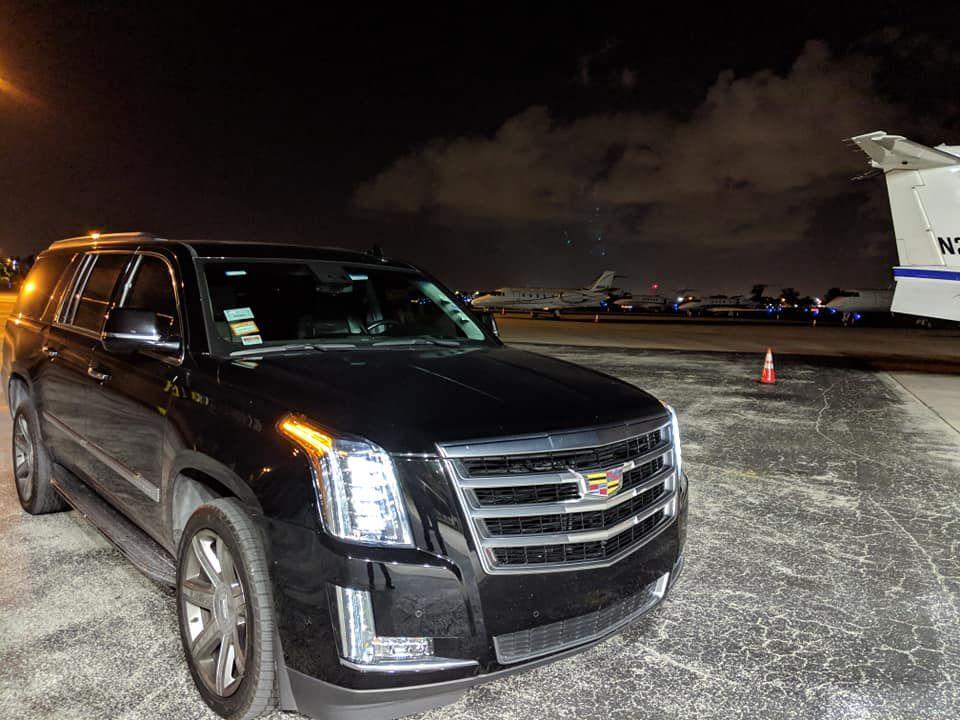 Legacy Car Service Miami - Hialeah Webpagedepot