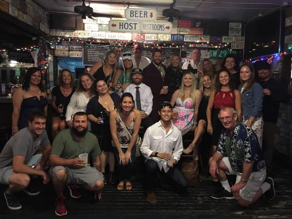 Half Shell Raw Bar - Key West Establishment